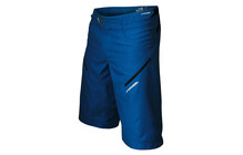 Royal Racing Matrix Bike Short men dark blue/royal blue